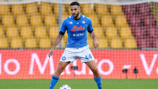 Olympiakos are planning a return of Costas Manolos. Greece's Olympiakos are planning a return of Napoli defender Costas Manolos.After moving from the team in 2014